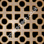 Ashford MDF Decorative Grille Panel